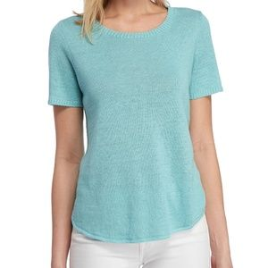 NWT Eileen Fisher Top